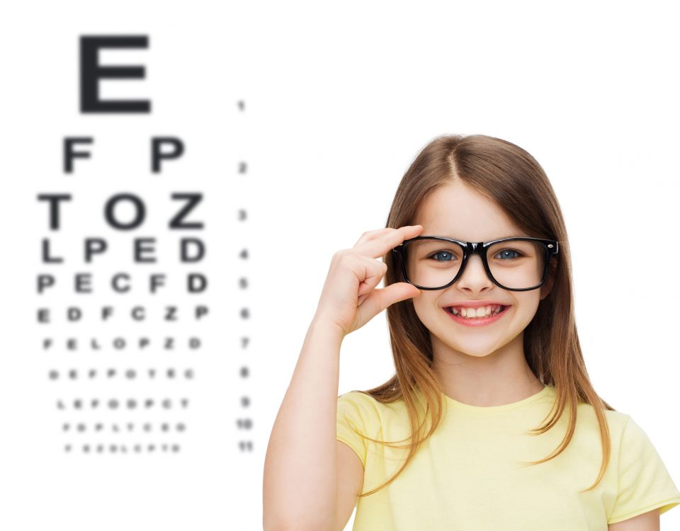 Eye Exams For Children | When Should You Take Your Child to the Eye Doctor for the First Time? | Routine Eye Exams | EPF Eye Care | Lafayette, Indiana Pediatric Optometrist | Eye Doctor for Kids in Lafayette, Indiana