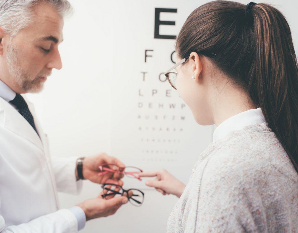 EPF Patient Testimonial: Ann R. | EPF Eye Care