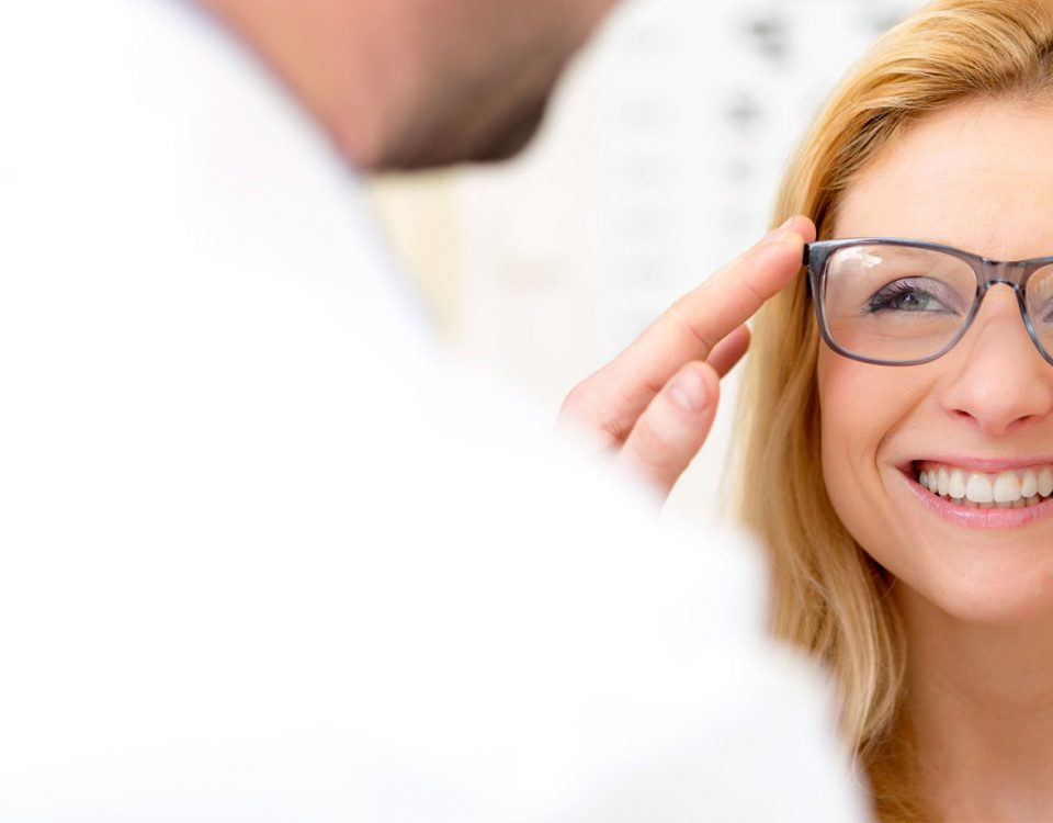 "If you need ""eye care near me,"" EPF can serve all of your family's optometry needs."