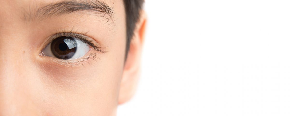 Solutions for Pink Eye Symptoms in Children