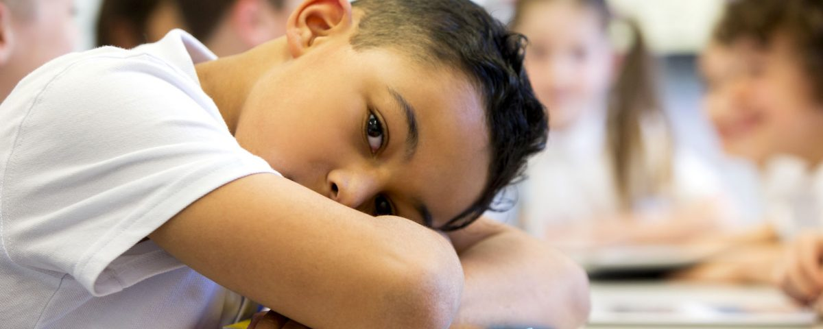 Four Ways Poor Vision Can Affect Learning | EPF Eye Care | Learning related vision problems