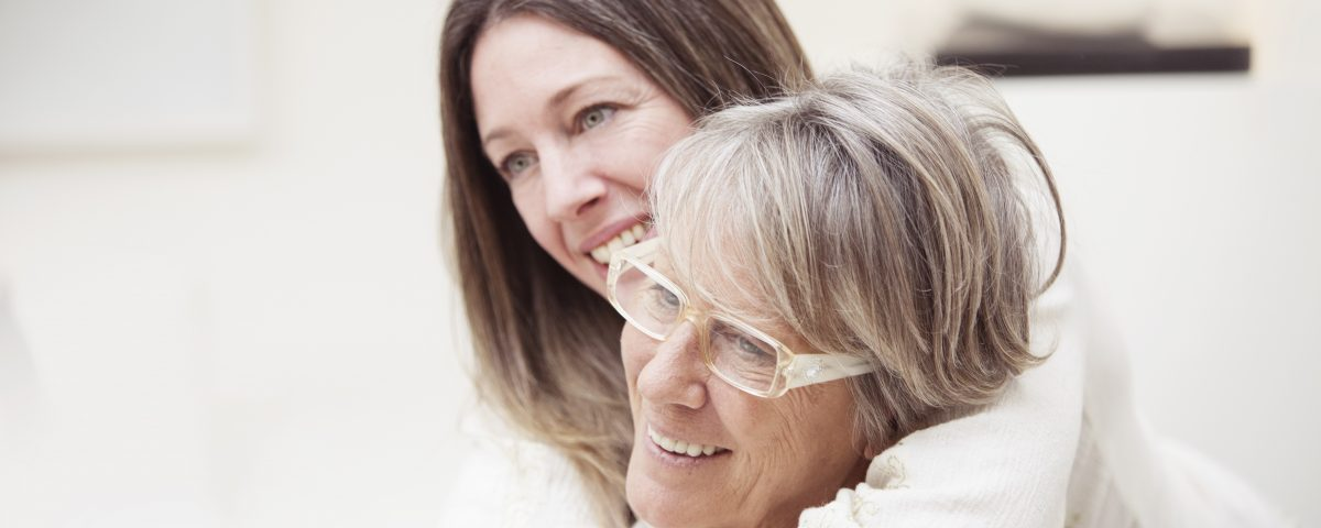 Here are five signs it's time to schedule an eye exam for your aging parents.