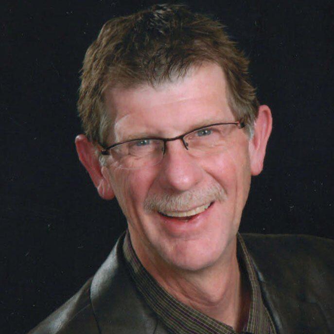 Dr. Gary Scearce, OD